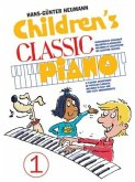 Childrens Classic Piano