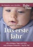 Baby Date - Das erste Jahr