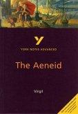 The Aeneid: York Notes Advanced