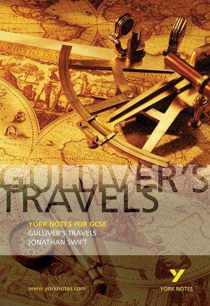 Jonathan Swift's Gulliver's Travels: Summary & Analysis