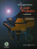 Latin Preludes Collection, für Klavier, m. Audio-CD