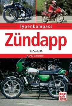 Zündapp - Schwietzer, Andy