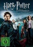Harry Potter und der Feuerkelch (Einzel-DVD)