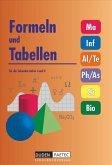 Formeln und Tabellen für die Sekundarstufen I und II