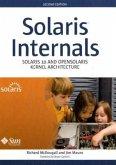 Solaris Internals: Solaris 10 and Opensolaris Kernel Architecture