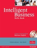 Intelligent Business Upper-Intermediate. Skills Book and CD-ROM Pack