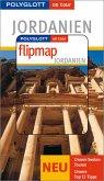 Polyglott on tour Jordanien - Buch mit flipmap