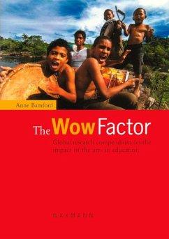 The Wow Factor - Bamford, Anne