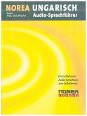 Audio-Sprachführer Ungarisch, 1 Audio-CD