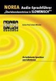 Audio-Sprachführer Slowenisch, 1 Audio-CD