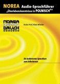 NOREA Audio-Sprachführer Polnisch, 1 Audio-CD