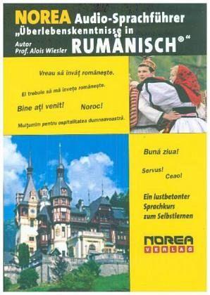 rumänisch lernen cd