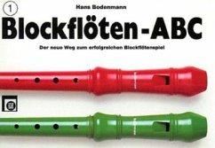 Blockflöten-ABC