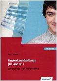 Arbeitsheft / Finanzbuchhaltung für die BF I, Ausgabe Rheinland-Pfalz