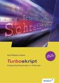 TURBOskript. Schülerbuch - Erfolgreiches Tastschreiben in 10 Stunden