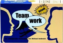 Adlung Spiele ADL60431 - Teamwork: Urlaub