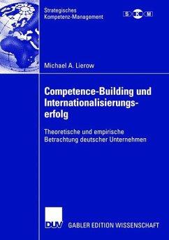 Competence-Building und Internationalisierungserfolg