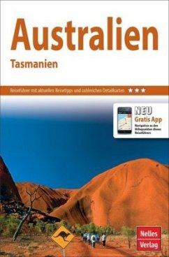 Nelles Guide Australien - Tasmanien