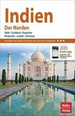 Nelles Guide Indien: Der Norden