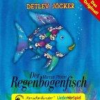 Der Regenbogenfisch - Teilen und abgeben, 1 Audio-CD