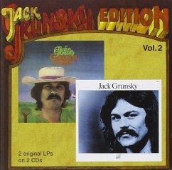 Newborn Man/Jack Grunsky - Grunsky,Jack