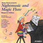 Nightmusic And Magic Flute