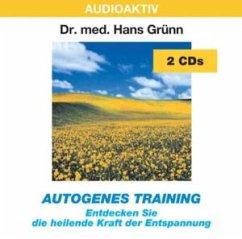 Autogenes Training - Grünn,Hans Dr.Med.