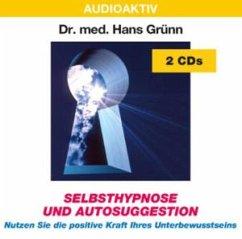 Selbsthypnose - Grünn,Hans Dr.Med.