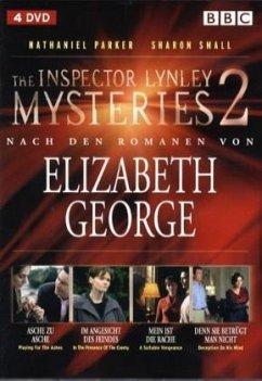 The Inspector Lynley Mysteries 2 - Inspector Lynley