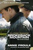Brokeback Mountain and Other Stories. Film Tie-in