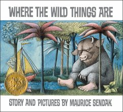 Where the Wild Things Are. 50th Anniversary Edition - Sendak, Maurice