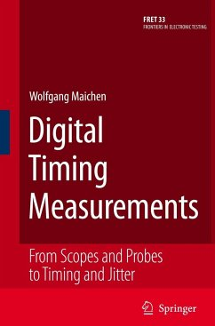 Digital Timing Measurements - Maichen, W.