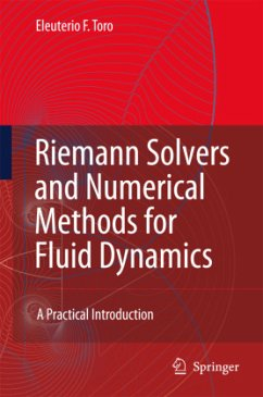 Riemann Solvers and Numerical Methods for Fluid...