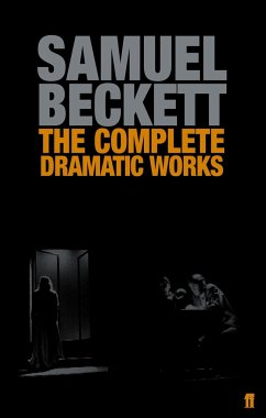Complete Dramatic Works