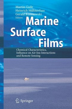 Marine Surface Films - Gade