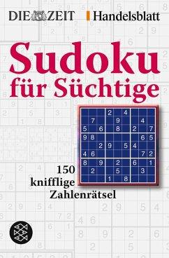 Sudoku für Süchtige - Seckinger, Bernhard