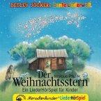 Der Weihnachtsstern, 1 Audio-CD
