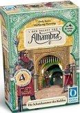 Queen - Der Palast von Alhambra: Die Schatzkammer des Kalifen