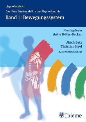 Bewegungssystem - Hüter-Becker, Antje / Betz, Ulrich / Heel, Christian
