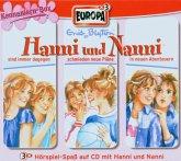 Hanni und Nanni Box 01: Kennenlernbox