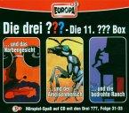 3er Box / Die drei Fragezeichen Bd.31-33 (3 Audio-CDs)