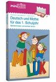 miniLÜK. Deutsch und Mathe / Set