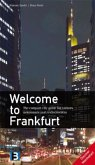 Welcome to Frankfurt