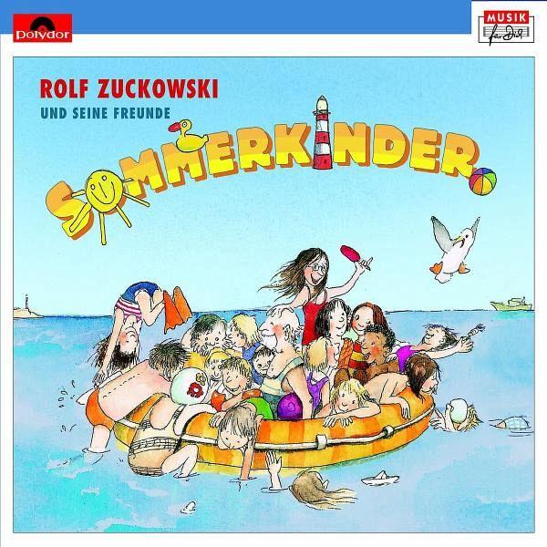 zuckowski rolf und seine freunde rolfs top audio cd MBMGBTK.