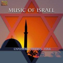 Music Of Israel