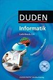 Informatik Gymnasiale Oberstufe. Lehrbuch