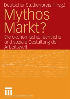 Mythos Markt? - Gleibs, Heike (Überarb.)