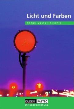Licht und Farben / Natur - Mensch - Technik, Themenbände, Neuausgabe