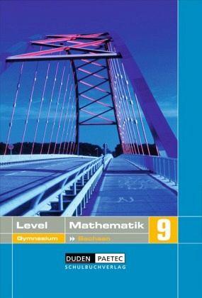 klasse 9 lehrbuch level mathematik ausgabe gymnasium sachsen schulb cher portofrei bei. Black Bedroom Furniture Sets. Home Design Ideas