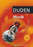 Musik Gymnasiale Oberstufe. Lehrbuch